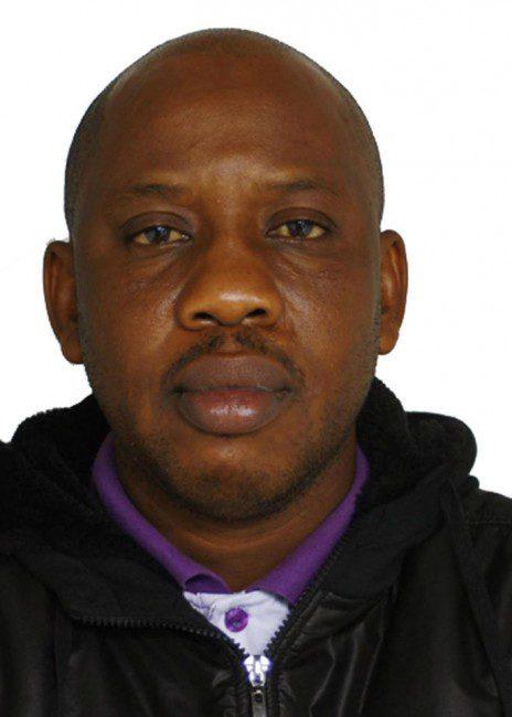 Alhaji Halidu Abubakar Galaxy National Coordinator NAZCYAG