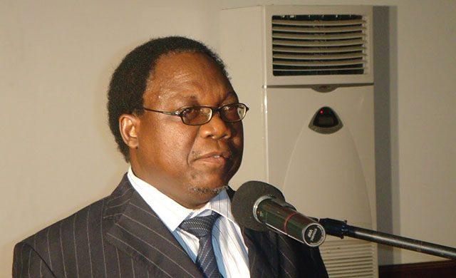 Dr Mayunga Nkunya
