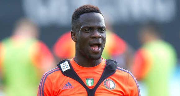 Elvis Manu could join Watford