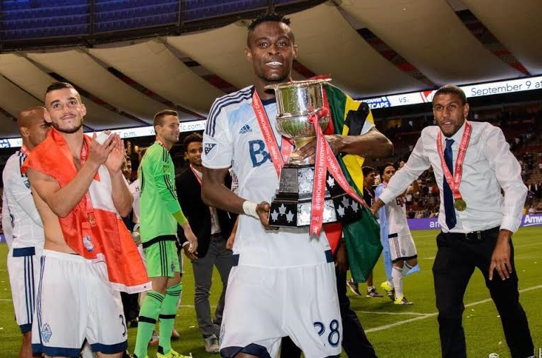 Championship Success Is All The Whitecaps Need in MLS Title Charge – Koffie