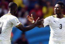 Ghana world cup