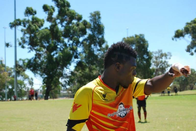 Joshua Tumoe likely to join Stirling Lions