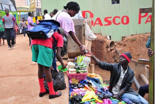 KCCA vendor
