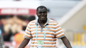 Ghanaian Sellas Tetteh has been named as caretaker boss of Sierra Leone as the search for a permanent coach is put on hold.