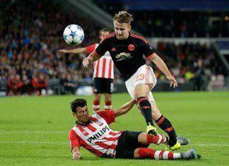 Luke Shaw injury