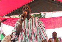Mr Bright Oblitei Akwetey