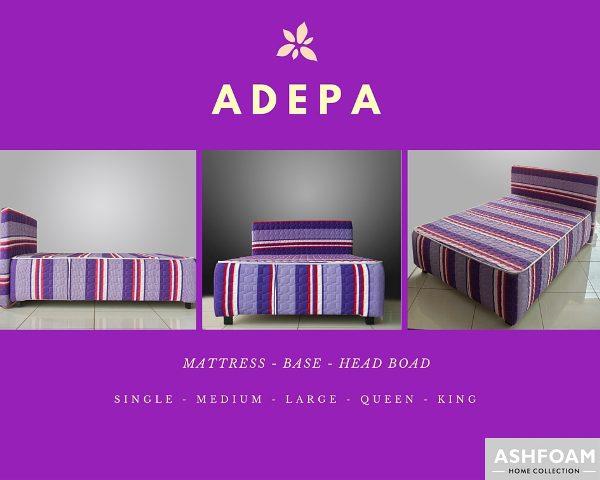 Ashfoam Adepa