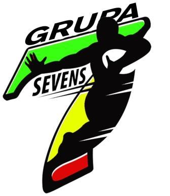 GRUPA Sevens Rugby Festival logo