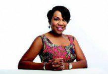 M-Net Regional Director for West Africa, Wangi Mba-Uzoukwu