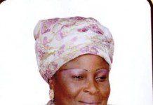 Naa Korkoi Dugbatey II, Kwabenya Queen mother