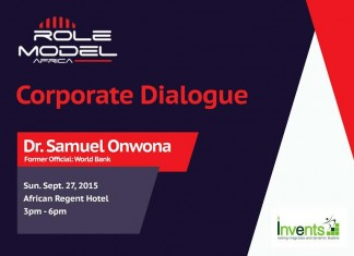 RMA Corporate Dialogue