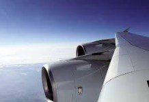Rolls-Royce aero