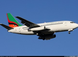 Zambian airline