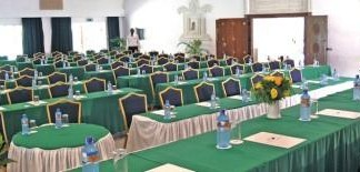 leisure lodge conference room
