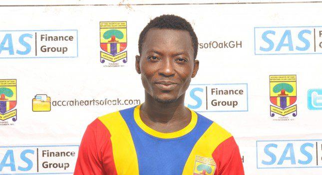 Kofi Abanga