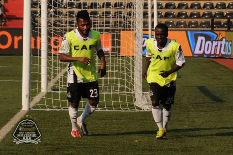 Ghana winger Solomon Asante right end