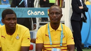 The stock of Ghanaian trainers is rising as two coaches from the country will lead two sides in Group I of the qualifiers for the 2017 Africa Cup of Nations if Kwesi Appiah is appointed by Sudan by next week.