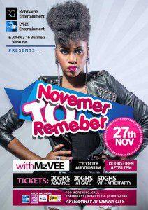 NOVEMBER 2 REMEMBER