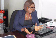 Akosua Oduma Oppong-Tawiah - MD, Capital and More Microfinance Company Limited