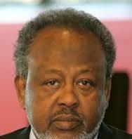 President of Djibouti, Isma?l Omar Guelleh,