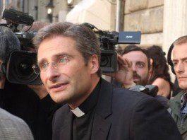 Father Charamsa