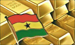 Ghana S Gold