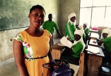 Girl Child Education in Ghana