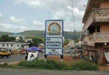 Ho, Volta region