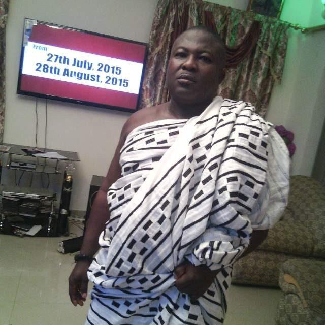 Hon. Frank Aboagye