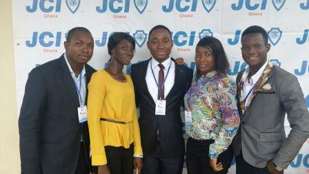 JCI Ghana Annual Convention