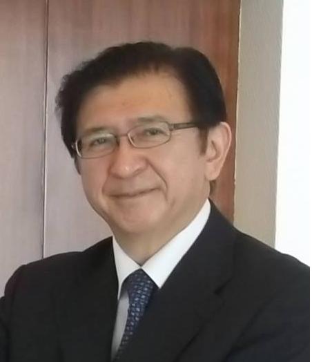 Japanese Ambassador to Ghana Mr Kaoru Yoshimura