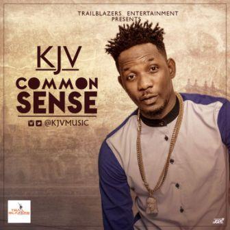 KJV's new song - Common Sense
