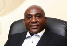 Mr Dogbega, Founder and Chairman of Berock Ventures Limited