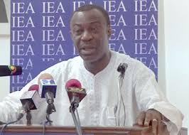 Mr Seth Osei Akoto