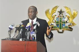 BoG to continue guiding monetary policy – Terkper says