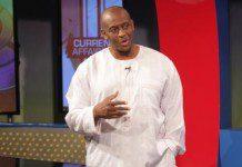Mr. Herbert Mensah