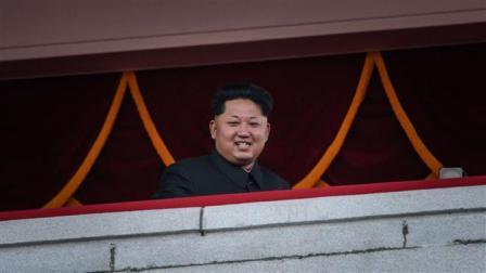 North Korea leader Kim Jong-un