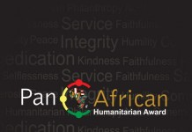 Pan African Humanitarian Awards