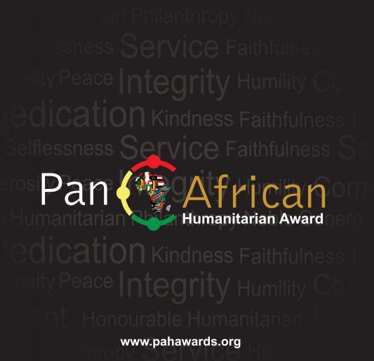 Pan African Humanitarian Awards