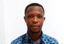 Samuel K. Frimpong, GSA Senior Standards Officer.jpg18538