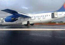 Starbow Flight S9110