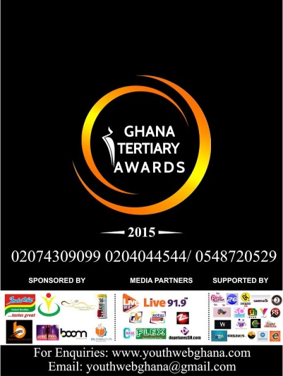 Tertiary Awards