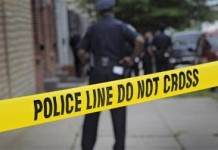 Two US cops get injured in a home robbery attack inTennessee, US.