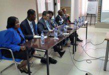 WAPCO officials
