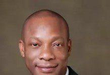 GTBank's CEO, Segun Agbaje