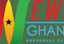 News Ghana Logo