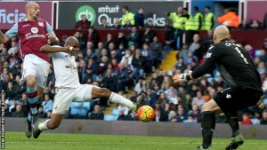 Swansea City match-winner Andre Ayew says there is better to come from him as he grows more accustomed to the Premier League.