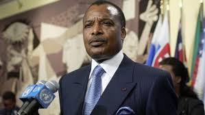 Denis Sassou Nguesso
