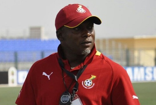 WAFU U-17 Zone B Championship: Cote d'Ivoire is a threat to Ghana, claims coach Yaw Perko