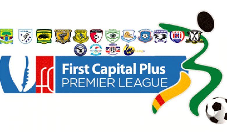 The First Capital Plus Premier League